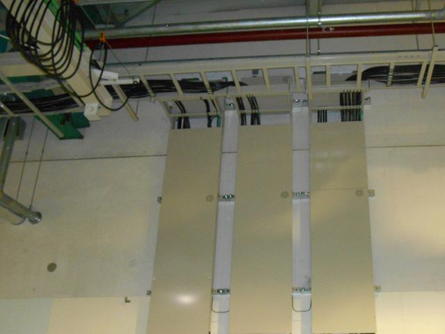 電気工事施工例ー5